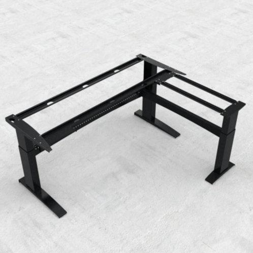 שולחן מתכוונן פינתי 501-11