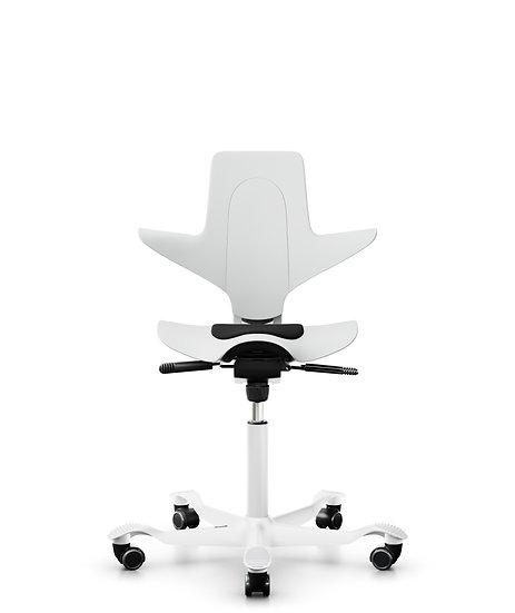 כיסא משרדי פלסטי