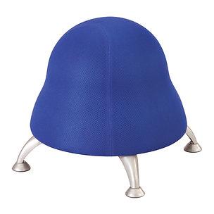 כיסא דגם פולג כחול