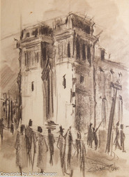 Martinskirche (Kassel 1948)