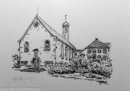 Kirche in Mariabrunn