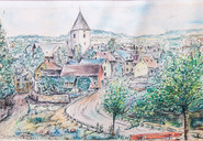 Lahr (Waldbrunn) Westerwald