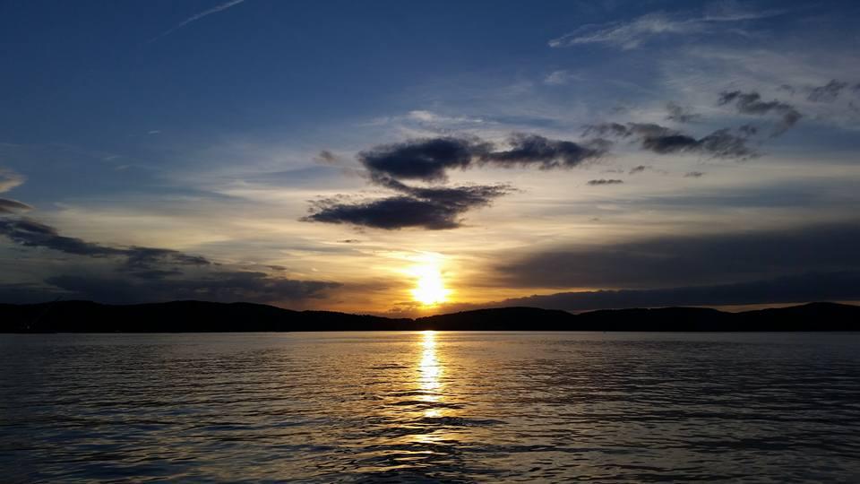 Sunset Blues