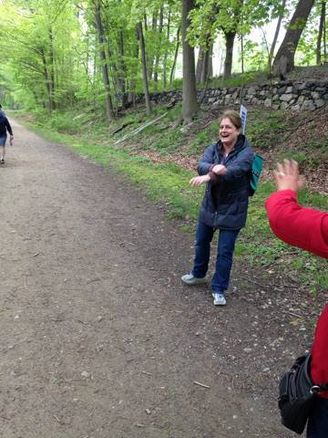 Laughter Hike