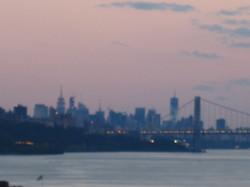 Manhattan Skyline Dreams