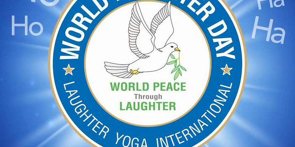 World Laughter Day Hike