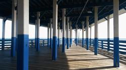 Rye Playland Pier