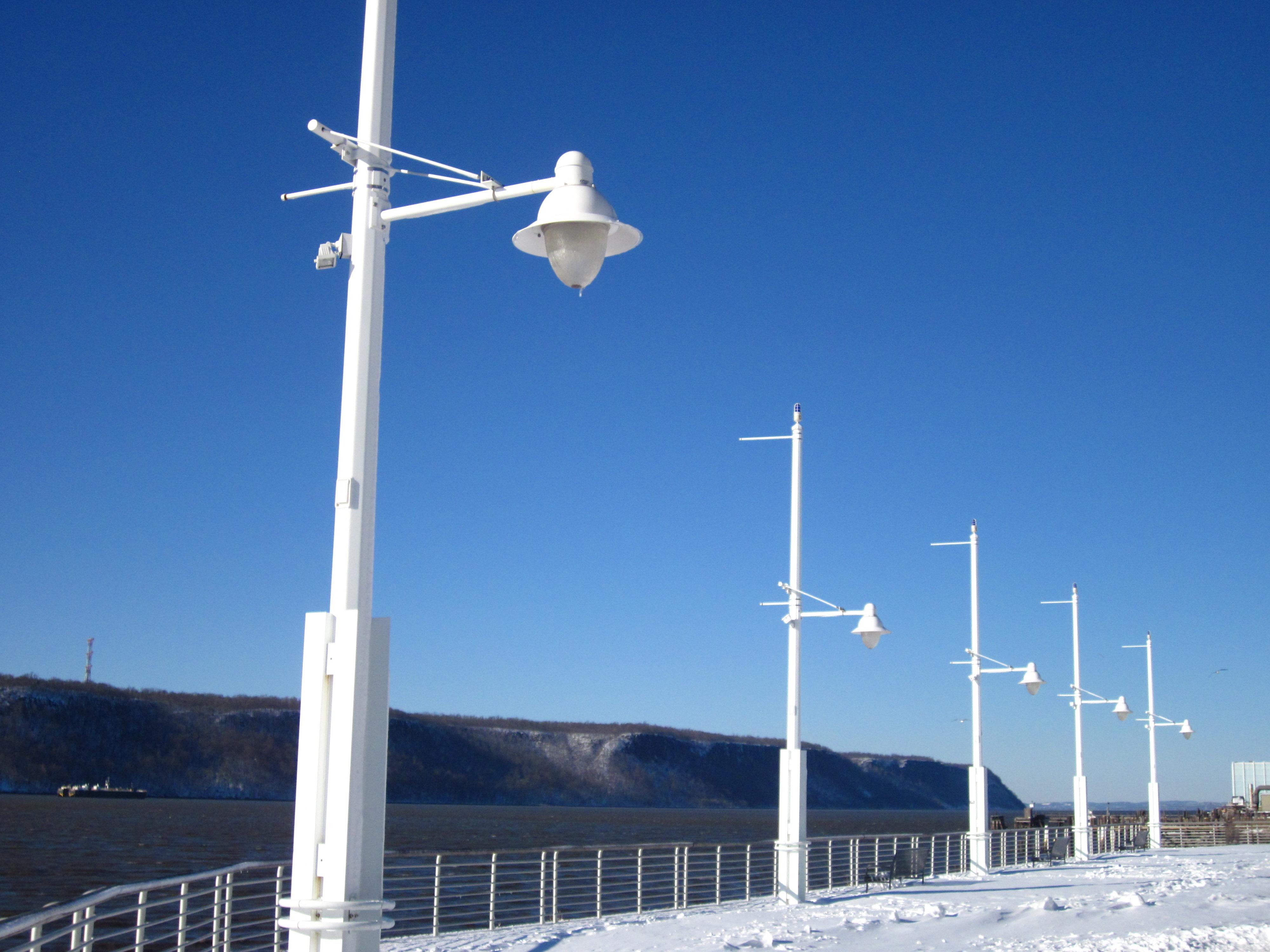 Polar Poles