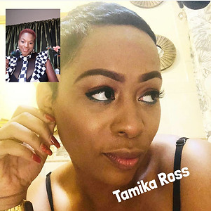 Occuptional therapist: Tamiks Ross