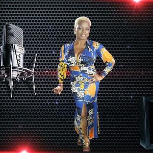 Empress Diva: Cheryl Taylor