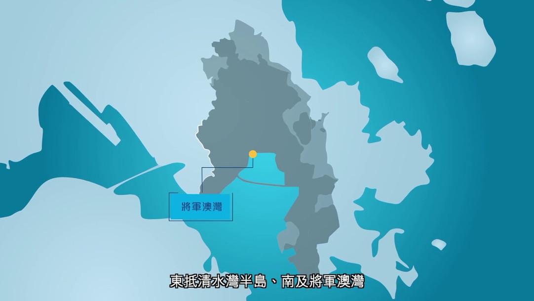 AECOM Cross Bay Link Product Video