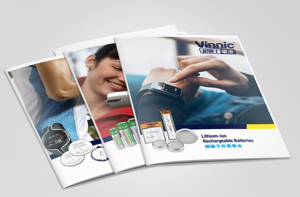 Vinnic Product Catalogue