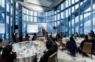 HSBC Economist Asia Tour