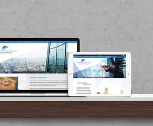 Marketsense Asset Management LTD Website