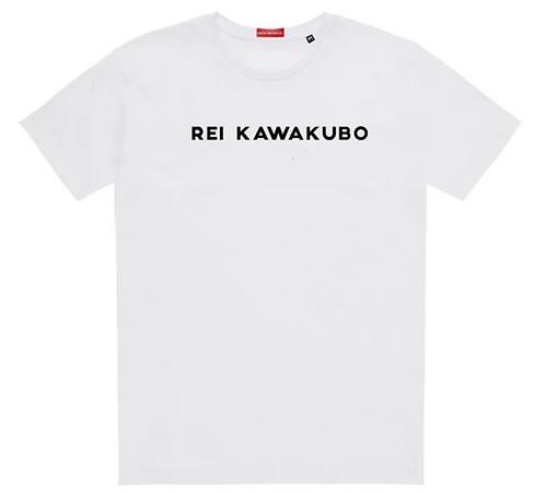 REI KAWAKUBO TEE by FRITO