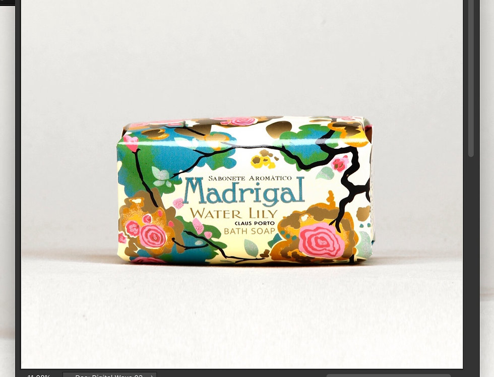 Madrigal Soap