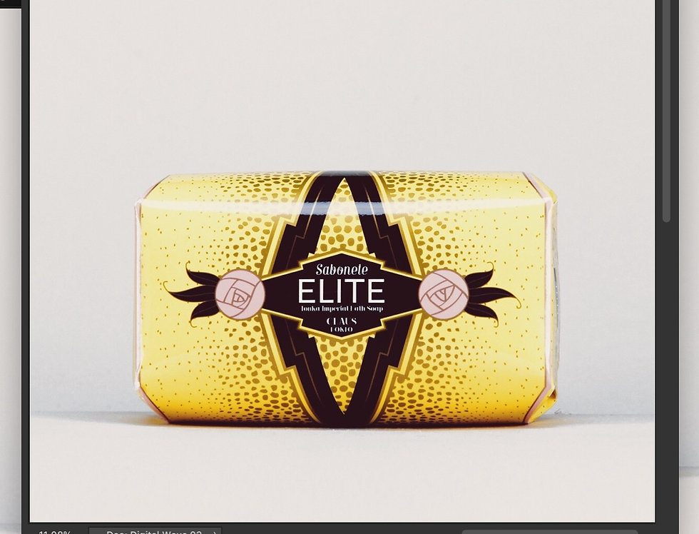 Elite Soap