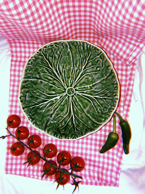 CABBAGE BOWL - SIZE MEDIUM