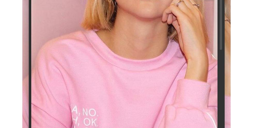 Linn Pink