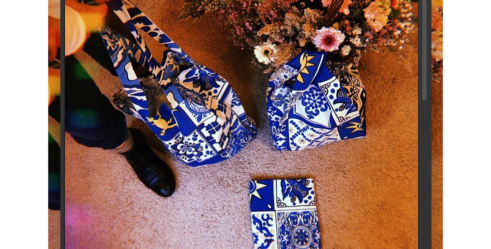 Portuguese Tiles Bags Collection