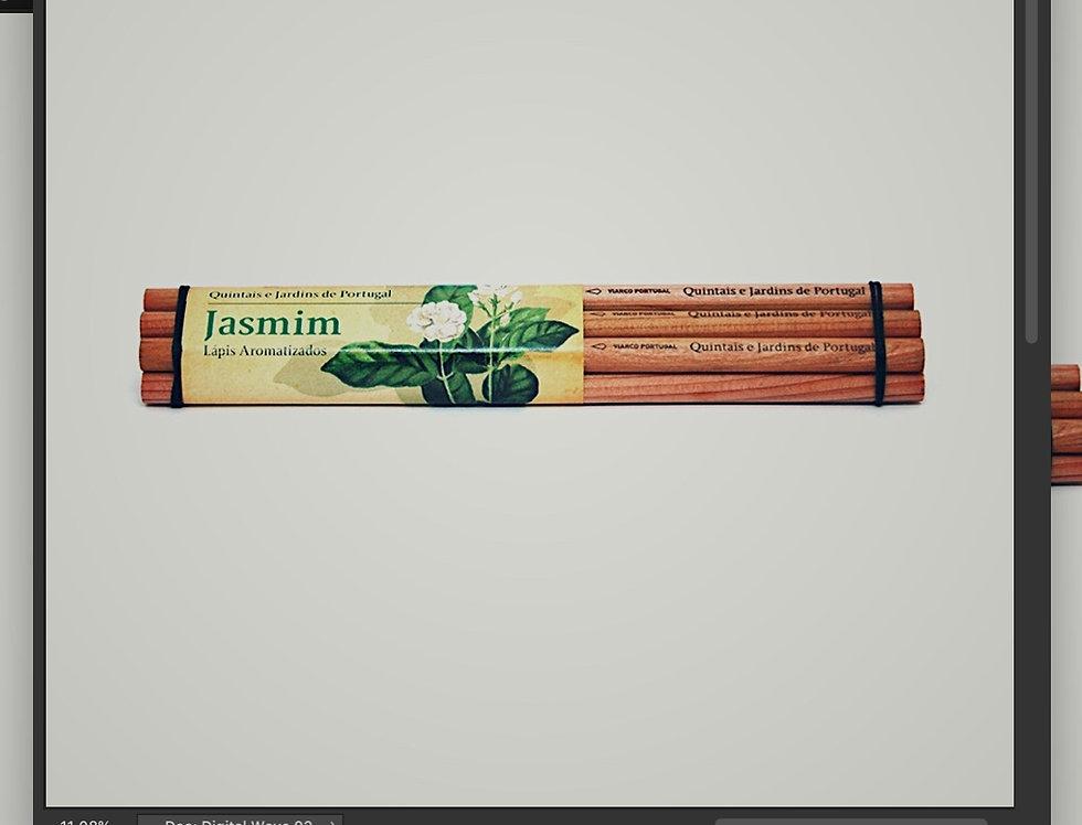 Jasmine Scented Pencil
