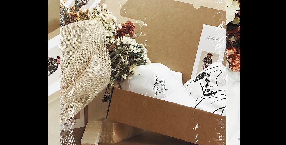 Selva Rodriguez Gift Box