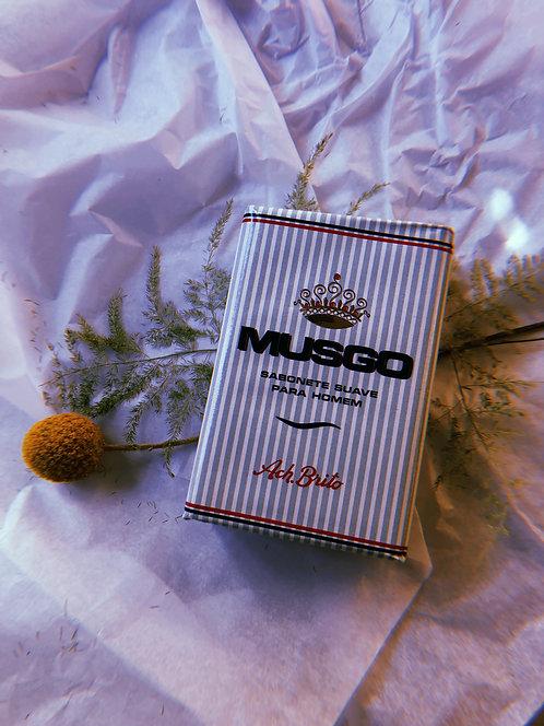 MUSGO REAL SOAP by ACH BRITO