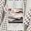 Thumbnail: Vichy Cotton Kitchen Towel
