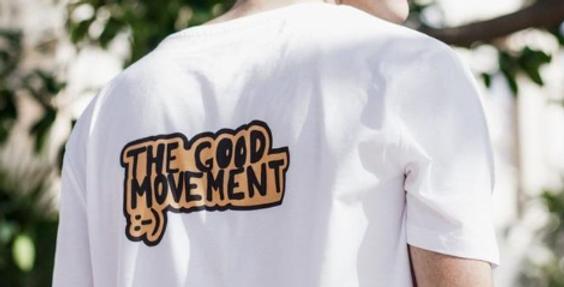 Good Movement Tee