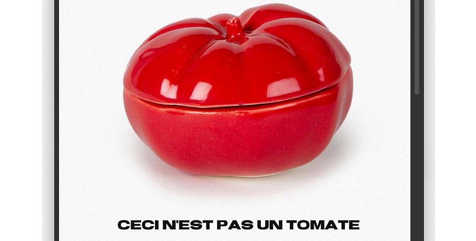 Tomato Recipient
