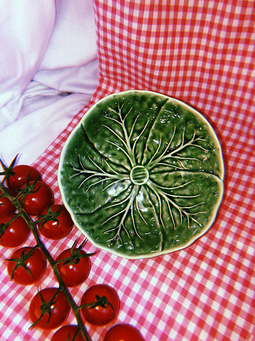 CABBAGE BOWL - SIZE SMALL