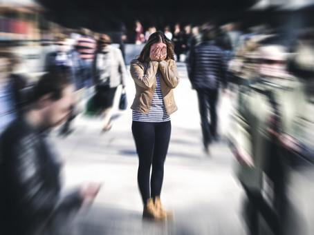 Attacco di panico: tra paure ed evitamenti. Come spezzare un circolo vizioso