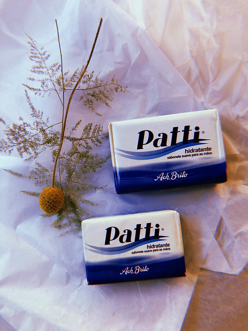 PATTI by ACH BRITO