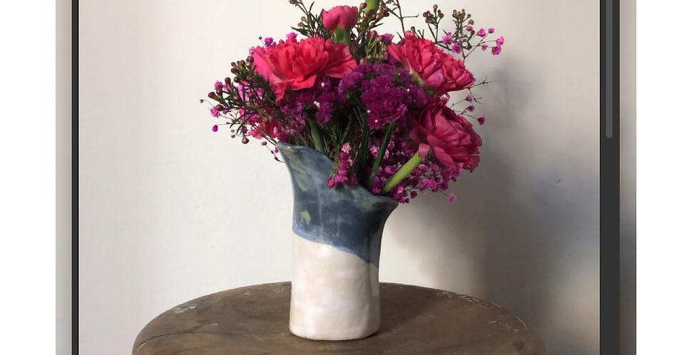 Monet Vase #3