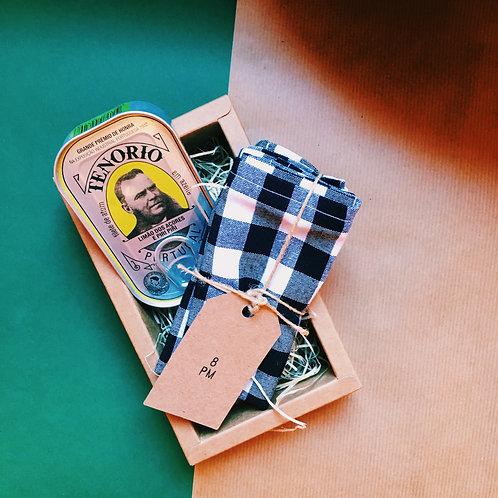 Mini Xmas Gift Box