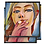 Thumbnail: Woman's Portrait