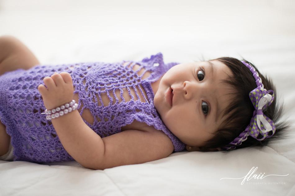 Eli babygrow 2