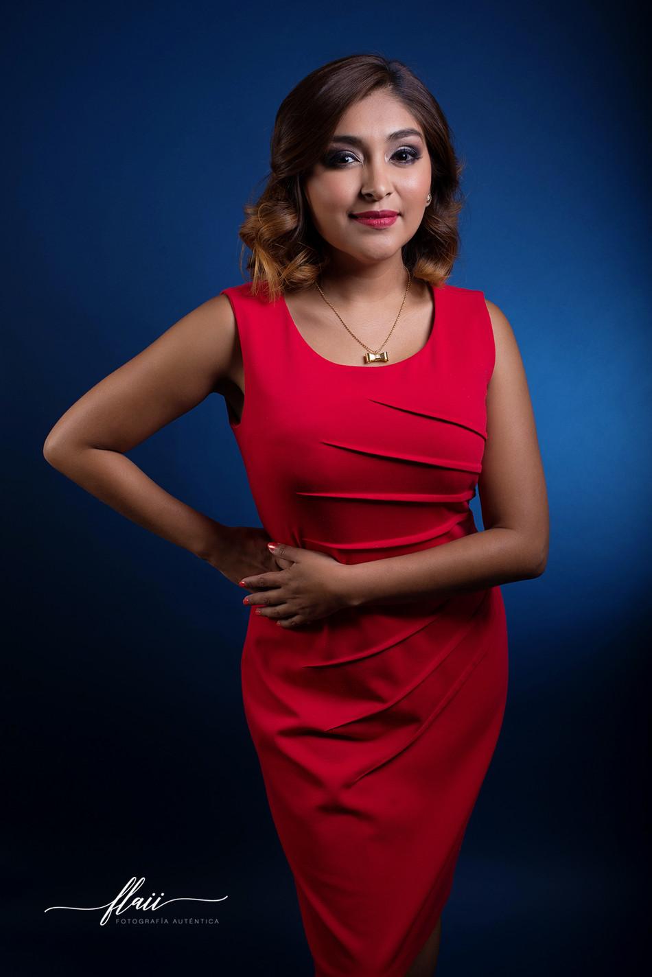 Dra. Iris Colunga - workprofile