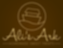 Ali'Ali's Ark - homemade sweet treats