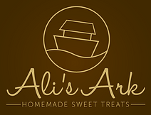 Ali'Ali's Ark - homemade sweet treats