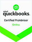 Quickbook Certified Proadvisor