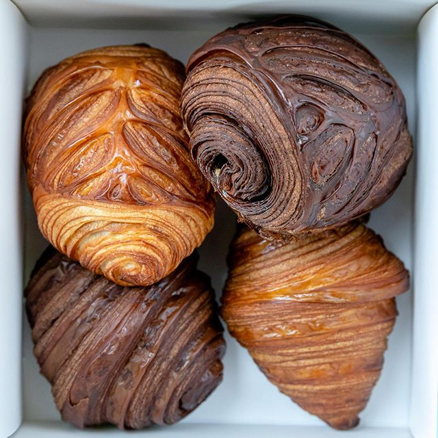 Did you know we offer fresh baked goods