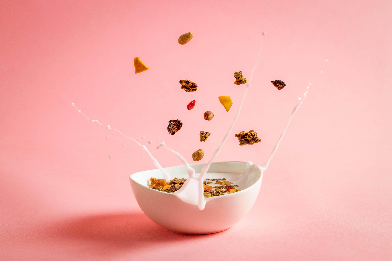 granola float final