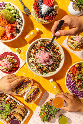 Vibe Kitchen Newport Beach, CA