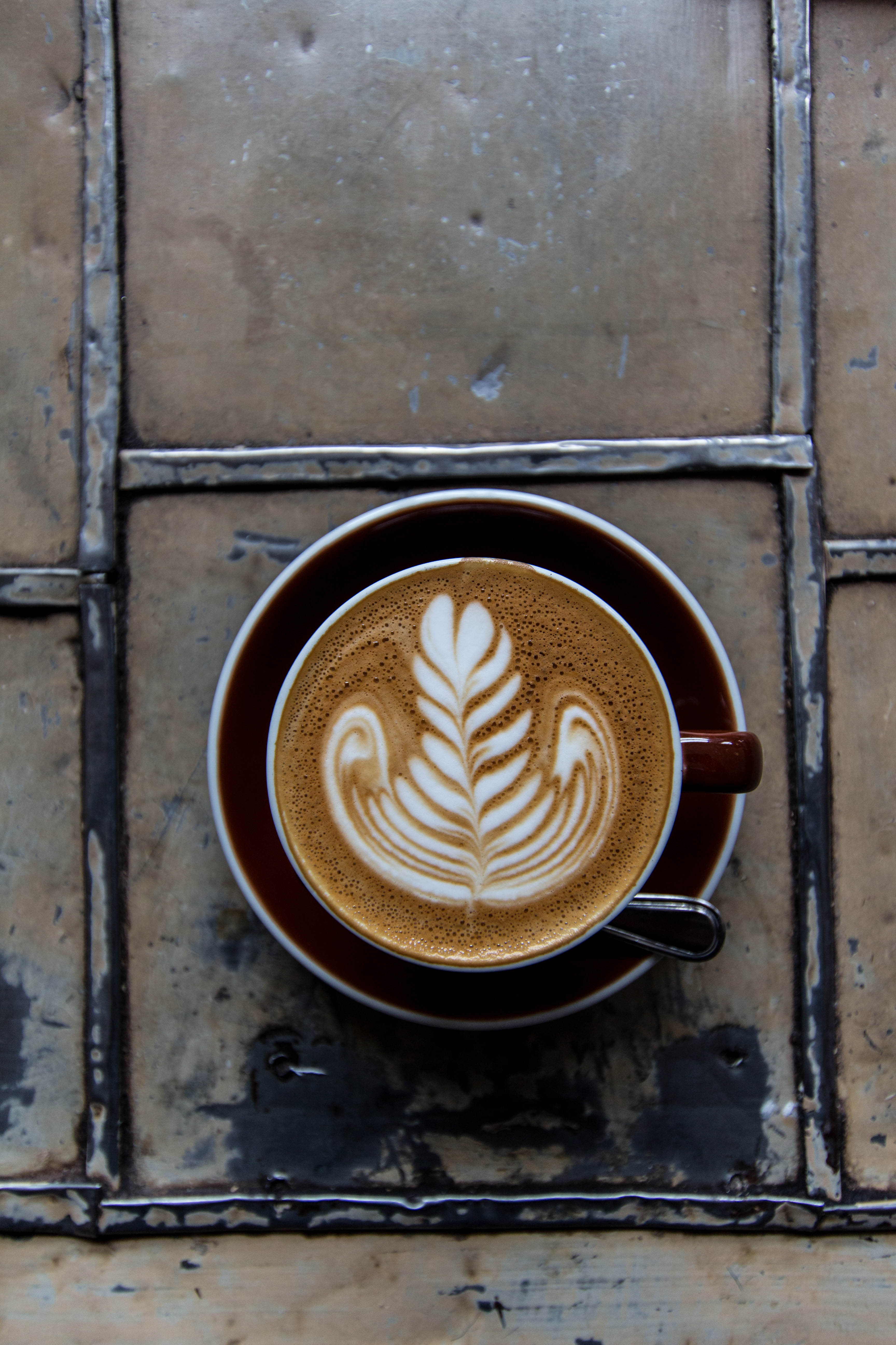 Stumptown Coffee Roasters - Portland