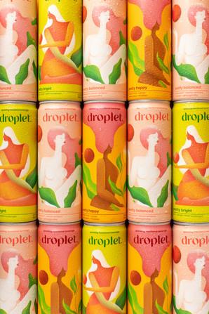 Droplet Los Angeles, CA