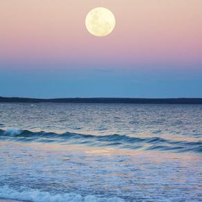 Pleine lune en verseau