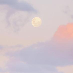 Révèle toi! Pleine Lune de Mai