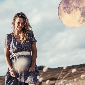 On ride vers la lune?