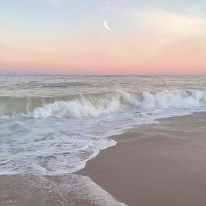 New Moon en Vierge